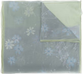 Giorgio Armani patterned scarf - women - Silk - One Size