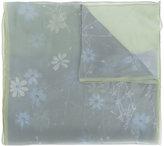 Giorgio Armani patterned scarf