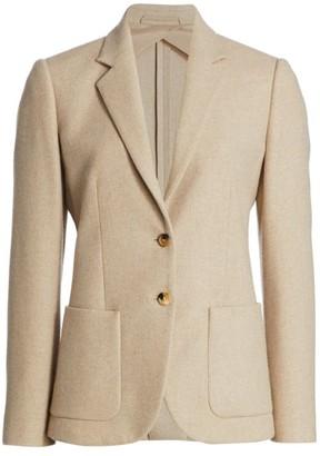 Max Mara Cashmere Knit Jacket