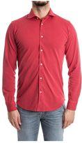Fedeli Polo Shirt Cotton Svgpf 708