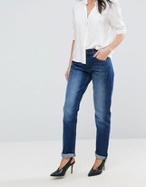 French Connection Slim Boyfriend Jeans