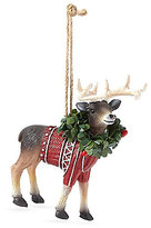 Marks and Spencer Resin Stag with Jumper