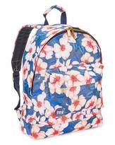 Fashion World MI PAC Floral Backpack