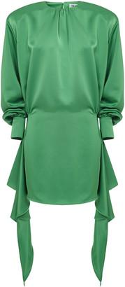 ATTICO Mini Mini Dress