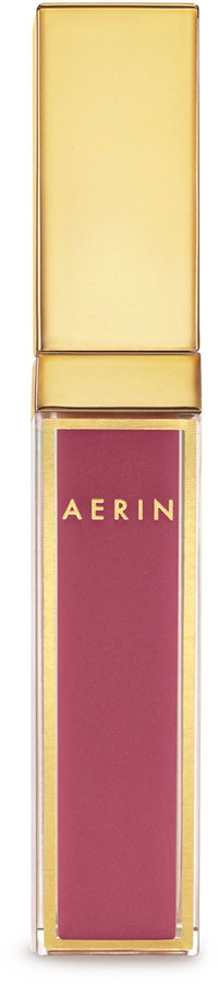 AERIN Beauty Limited Edition Lip Gloss, City Rose