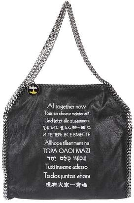 Stella McCartney All Together Now Falabella Tote Bag