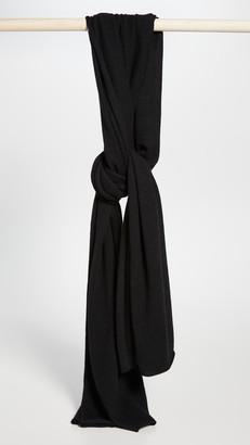 Naadam Knit Cashmere Wrap / Throw