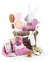 Oliver & Adelaide Baby's 12-Piece Gift Set