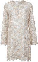 Sophie Theallet Guipure lace kaftan - women - Polyester - 4