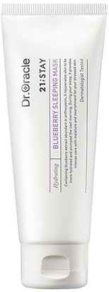 Dr. Oracle 21 Stay Blueberry Sleeping Mask 100Ml