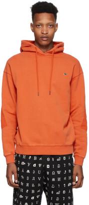 Études Orange National Hoodie