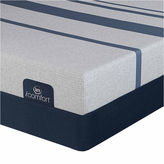 Serta iComfort Blue Gentle Firm Mattress + Box Spring