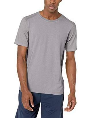 Amazon Essentials Men's Seamless Run Crewneck T-Shirt