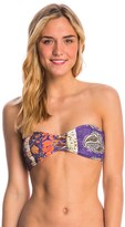 O'Neill Swimwear Goa Knot Bandeau Bikini Top 8144832