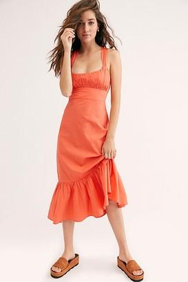The Endless Summer Laila Midi Dress