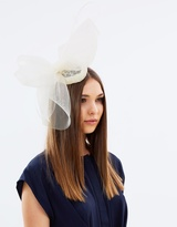 Morgan Taylor Natalia Fascinator
