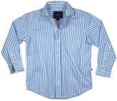 Toobydoo Cotton Woven Striped Shirt