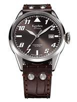 Kentex SKYMAN 6 Men's automatic pilot Watch S688X-11