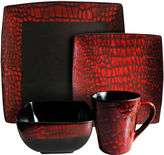 Asstd National Brand American Atelier Boa 16-pc. Dinnerware Set