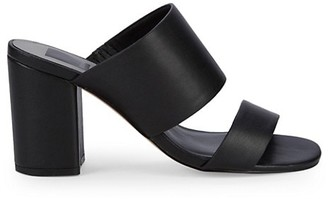 Dolce Vita Royale Leather Sandals