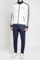 adidas Track Jacket with Cotton