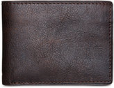 Patricia Nash Men's Tuscan Leather Billfold