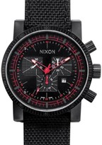 Nixon NEW Magnacon Elite Chronograph | AUTHORIZED DEALER | A079001