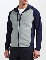 Polo Golf By Ralph Lauren Rlx Technical Jersey Jacket, Rugby Heather