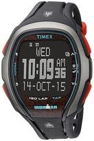 Timex Ironman® Sleek 150 Tapscreen Full-Size Resin Strap