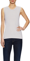 Ava & Aiden Ribbed Opening Top