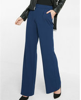 Express Wide Leg Soft Pant