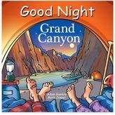 """Good Night Grand Canyon"" Board Book"