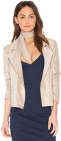 Cupcakes And Cashmere Darsy Jacket in Beige. - size M (also in )