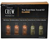 American Crew The Classic Essentials Travel Kit, 8.5 Ounce
