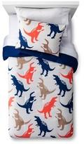 Circo Jurassic Jams Comforter Set - Tan - Pillowfort