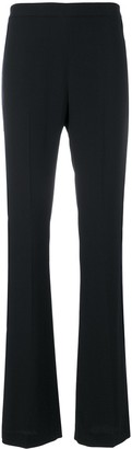 MSGM Side Stripes Tailored Trousers