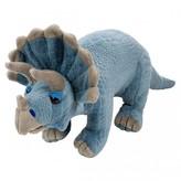 Triceratops Plush Stuffed Animal