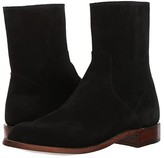 Lucchese Jonah (Black) Cowboy Boots