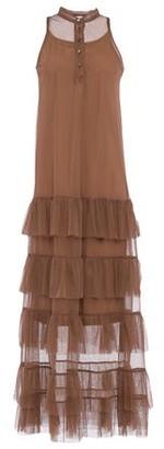 Motel Long dress