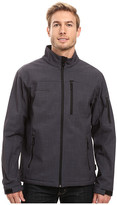 Free Country Cubic Dobby Softshell
