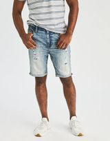 American Eagle Outfitters AE Flex 4/360 Denim Short