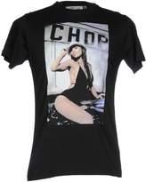 Upper Playground T-shirts - Item 12064833