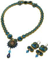 Dori Csengeri Oasis Retro Necklace