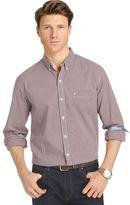 Izod Men's Advantage Classic Fit Stretch Button-Down Shirt