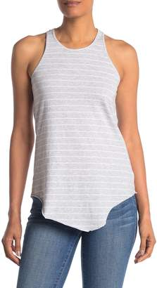Frank And Eileen Base Layer Striped Tank Top