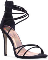 Jessica Wright Claudette Strappy