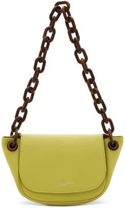 Simon Miller Yellow Bend Bag