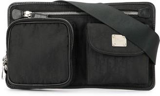Christian Dior Pre-Owned Lady Trotter belt bag