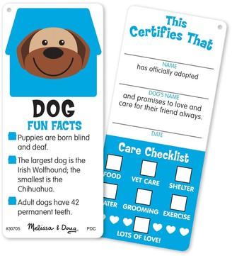 Melissa & Doug Cuddle Dog