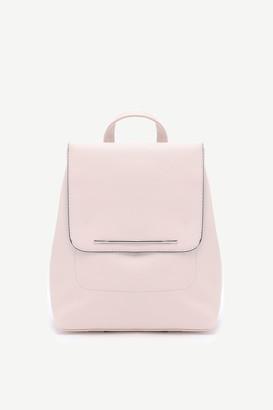 Ardene Magnetic Flap Backpack